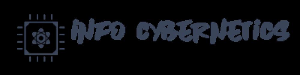Info Cybernetics – Technology For Innovators